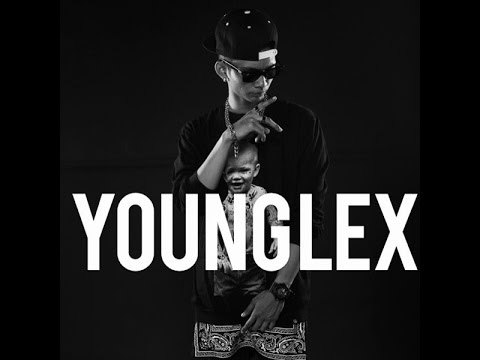 Young LEX Senyumin Aja [Lyric]