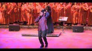 Donnie McClurkin - Loué Loué - Gospel Festival de Paris