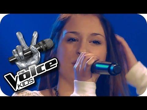 Emeli Sandè - River (Selma) | The Voice Kids 2014 | Blind Audition | SAT.1