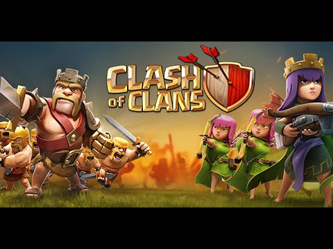 Clash of Clans - Game Review