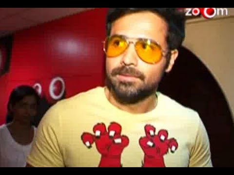 Emraan Hashmi Doesn't Like Low Grade Indian Porn Films video
