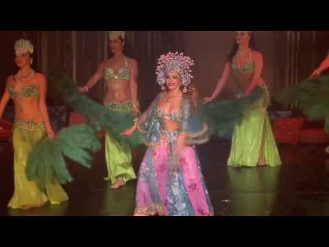Bellydance Evolution: Immortal Desires