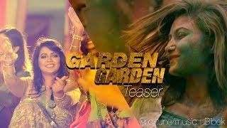Garden Garden Teaser | Kona & ZooEL | Bibek | DMS Eid exclusive