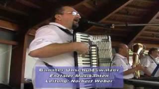 Enztäler Musikanten Banater Unschuldswalzer www.donauschwaebische-blasmusik.de
