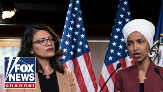 Israel blocks entry to Reps. Ilhan Omar, Rashida Tlaib