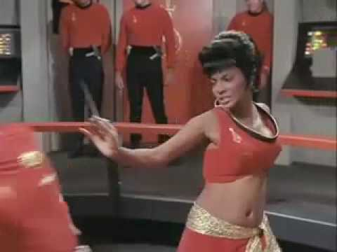 NICHELLE NICHOLS | TRIBUTE VIDEO | 2008