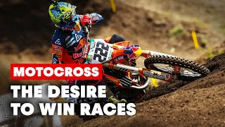 Wanting The MXGP Win | MX World S2E2