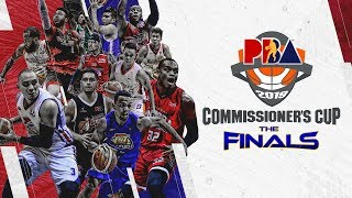 SMB vs TNT Katropa | PBA Commissioner's Cup 2019 Finals Game 5