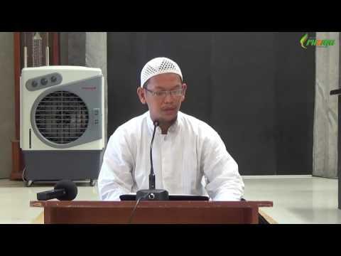 Ust. Nurul Azmi - Biografi Umar bin Khattab Bag. 5