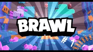 Brawl Stars - (Wizard) Barley - BEST THROWER IN THE GAME -  #1 IPhone Gameplay