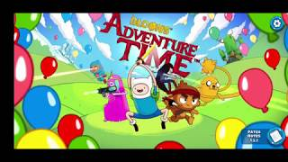 Bloons Adventure Time TD- Andoid Game App