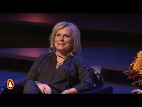 BONKERS: Jennifer Saunders in conversation with Clare Balding