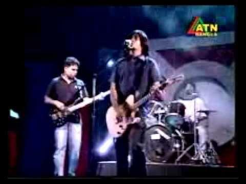 Crematic X-firi Na-bangladeshi Band video