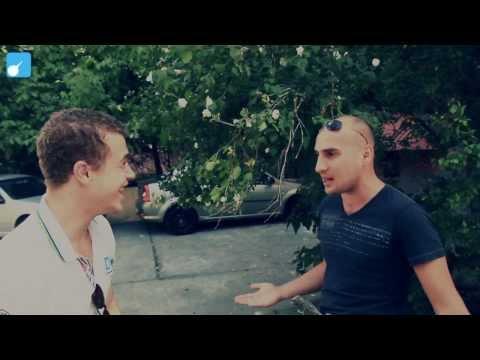 Сочинский сериал Непосредственно Каха 6.1 серия