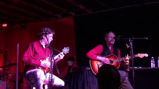 Deer Tick Card House Live At 191 Toole In Tucson