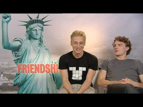FRIENDSHIP! - Digital Featurette - Outtakes