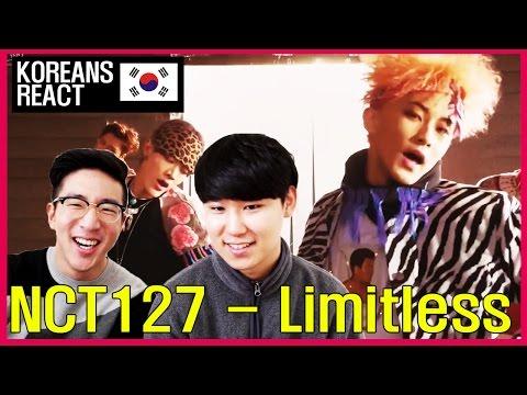 NCT127 - LIMITLESS (무한적아) Reaction! / The Next EXO?