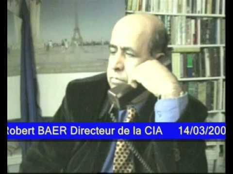 Syriana & ben laden est mort david abbasi robert baer 12
