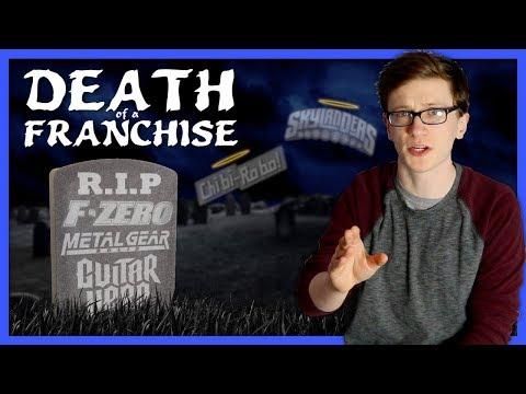 Death of a Franchise - Scott The Woz