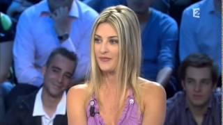 Eve Angeli On n'est pas couché 9 mai 2009 #ONPC