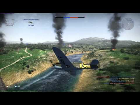 War Thunder - Japano Hentai Kawaii Much Cosplay Nan Desu Wow! video