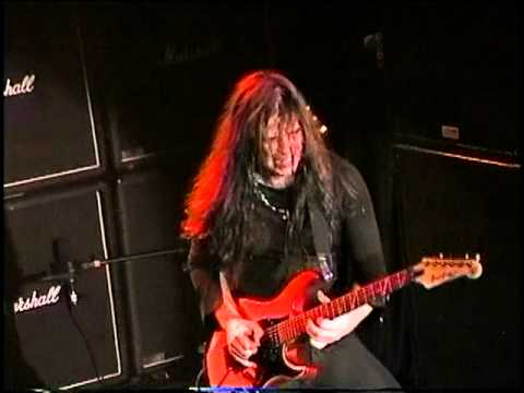 Dio - Eriel (Craig Goldy Solo)Live In NYC 29.04.2000
