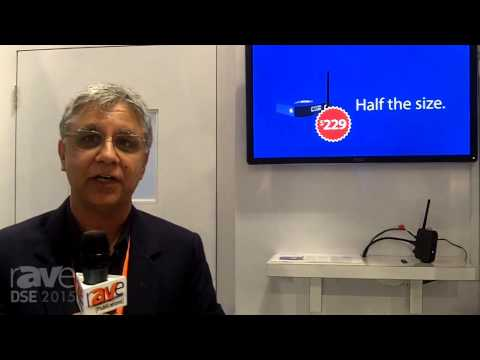 DSE 2015: Intel and Broadsign Present Content Management System Collaboration