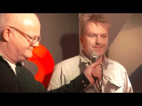 David Bowie - The Next Day - Lyttefest Oslo