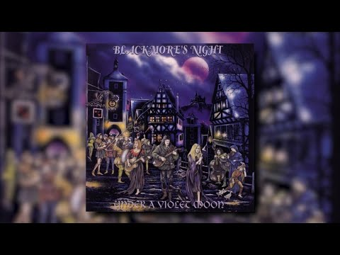 Ritchie Blackmore - Under A Violet Moon