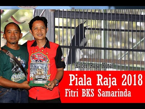 PIALA RAJA 2018 - Fitri BKS Come Back, Kacer Putra Kutai Nyaris Quatrick