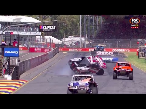 Motorsport Moments