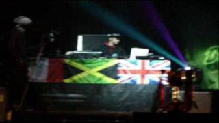 World Cup Sound Clash 2009 - Bodyguard & Barrier Free *29 Mar 2009*