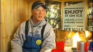 Finding Minnesota: Eelpout Festival