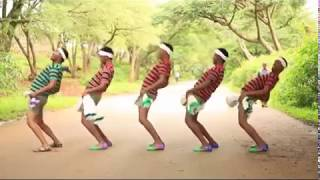 ENGEDAW WERKU  YEGOJJAM LIJ | የጎጃም ልጅ New Ethiopian Music 2017 (official video)