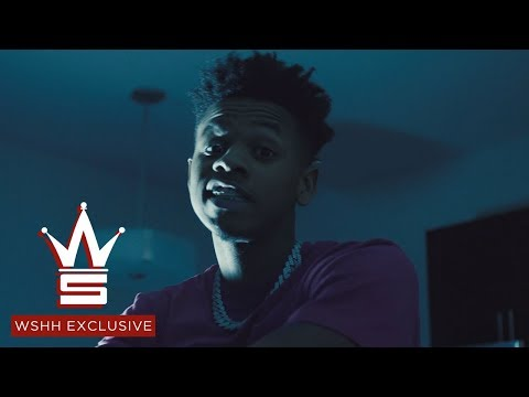 "OBN Jay ""Project Baby"" (WSHH Exclusive - Official Music Video)"