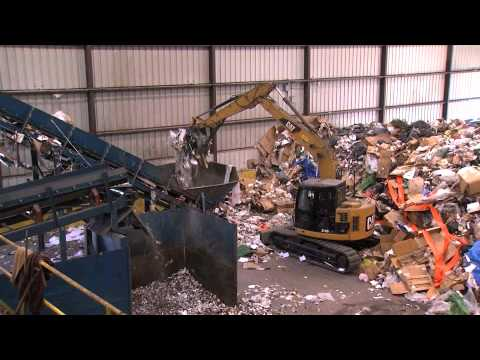 OETA Story on Holiday Recycling aired on 01/06/2012
