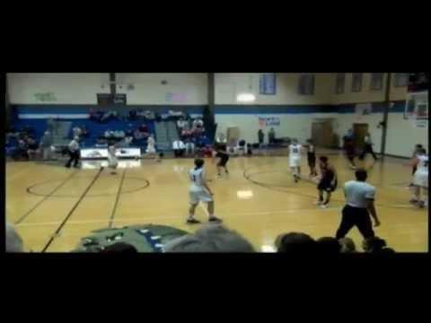 Ty Neff - Senior Season Game Highlights