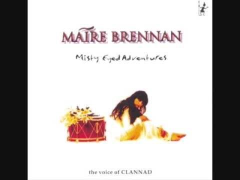Maire Brennan- The Days of the Dancing