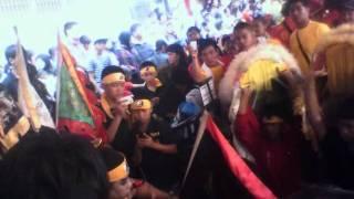 Kirab Cetiya Ardhi Dharma Di Bandung