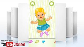 Chic baby DressUp Game Test