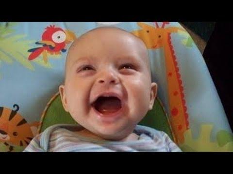 videos de risa de bebes riendose 2015