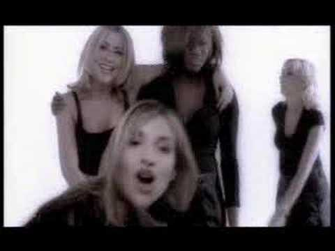 All Saints - If You Want to Party (i Found Lovin