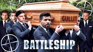 FIFA 19: AGÜERO IF BATTLESHIP WAGER ...☠️ R.I.P☠️... vs Broski !!!