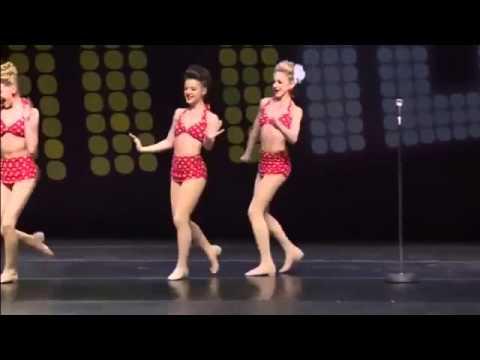 Dance Moms-Hear No Evil, Ser No Evil, Speak No Ev