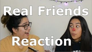 Download Lagu Reaction to Real Friends - Camila Cabello Gratis STAFABAND