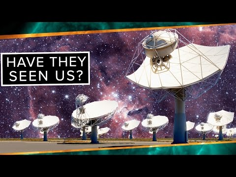 Have They Seen Us?   Space Time   PBS Digital Studios