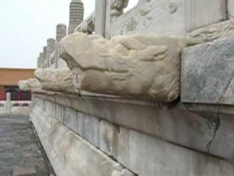 ¿Se habra pirateado China las ideas de los Mayas?