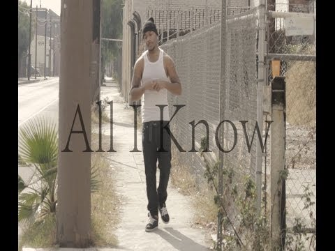 YB aka Young Bud - All I Know (Official Video)
