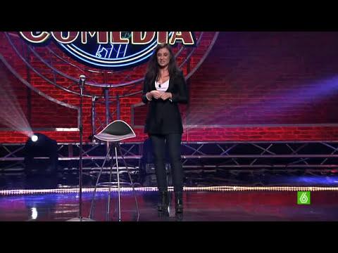 2º Programa de El club de la comedia - 23-01-11 (Al completo)
