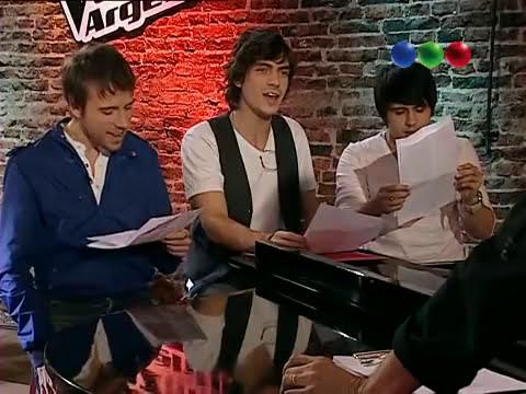 La Voz Argentina - Programa 8: Batallas 1 (Completo)